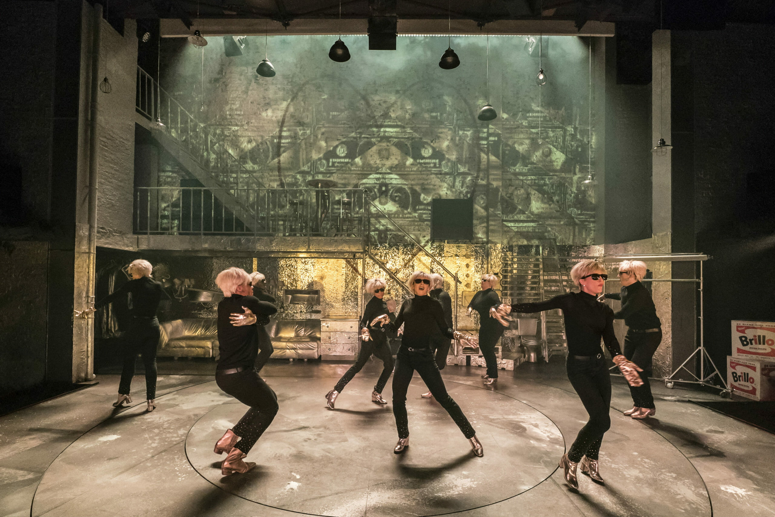 Donmar Warehouse cheap theatre tickets