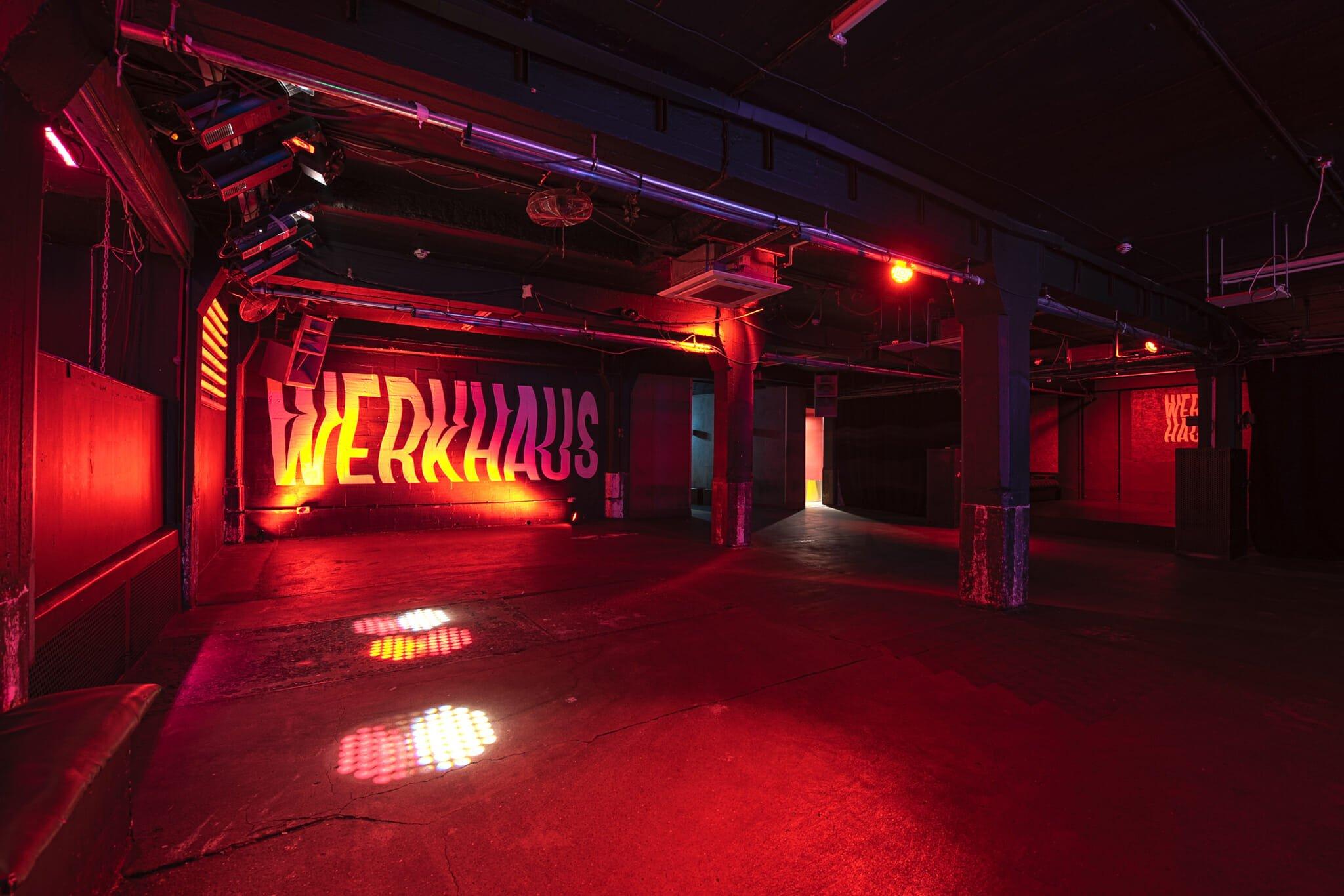 Werkhaus club