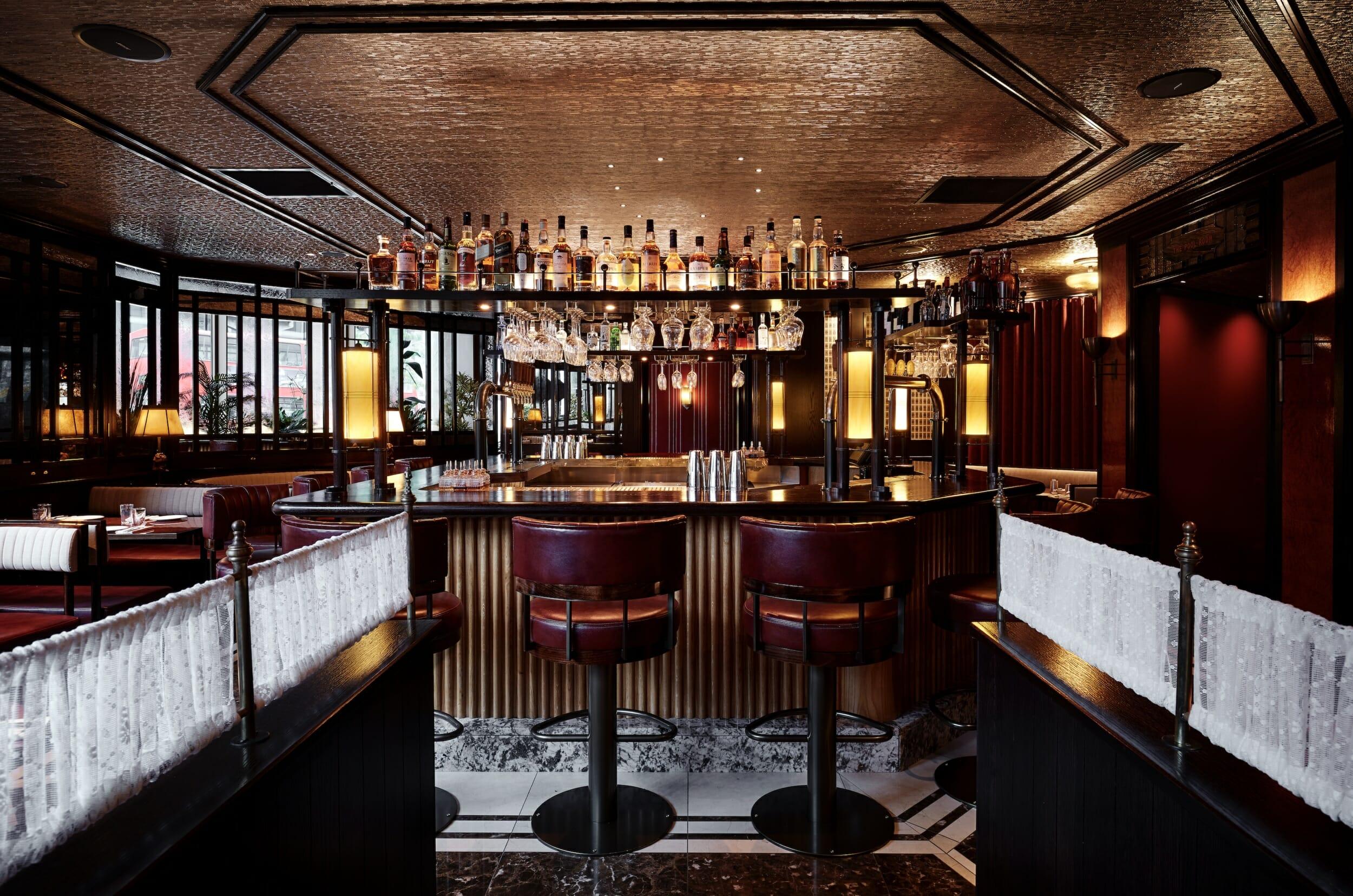 Brigadiers best Indian restaurants London
