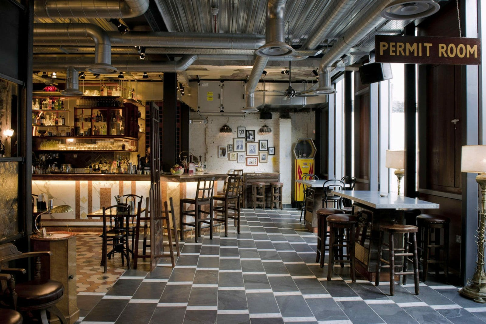 Dishoom best Indian restaurants London