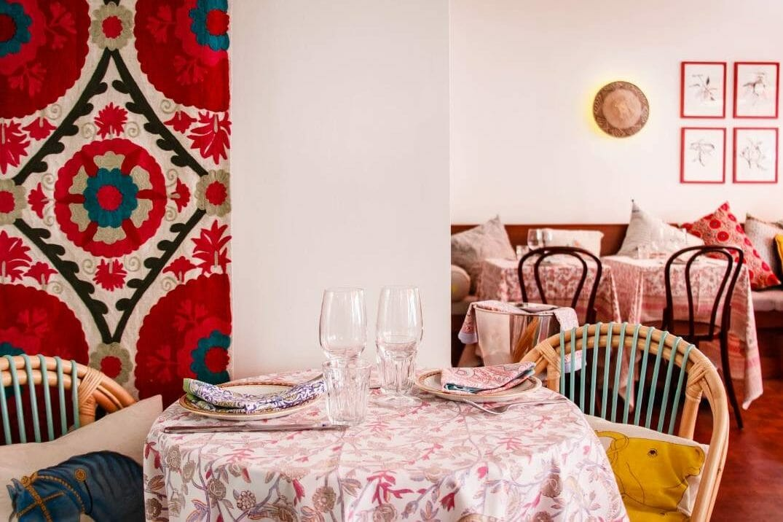 Jikoni best Indian restaurants London