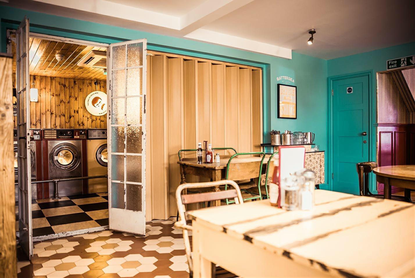 Battersea Breakfast Club