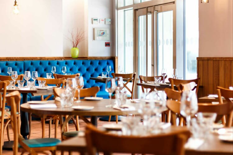 Bistro Vadouvan Putney restaurant