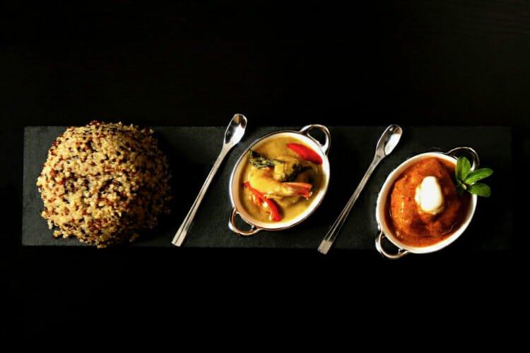 Yum-Sa Putney restaurant