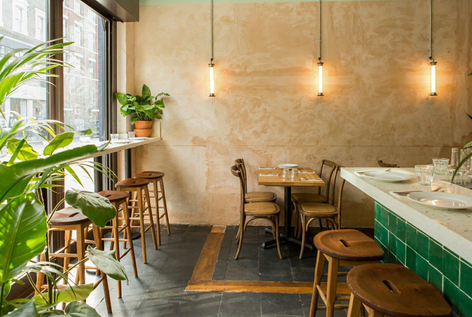 Bubala recently opened restaurants