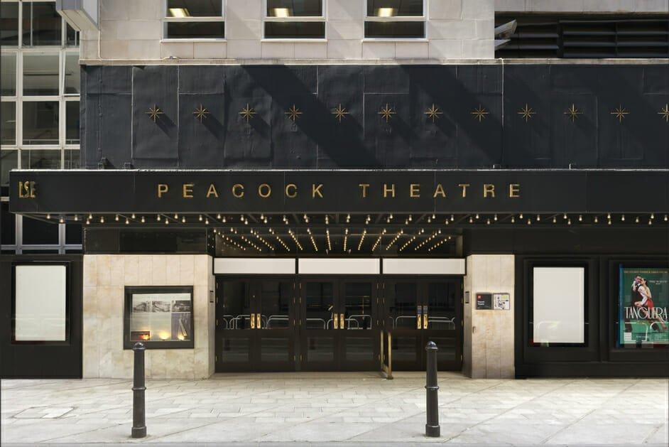 Peacock Theatre Ballet