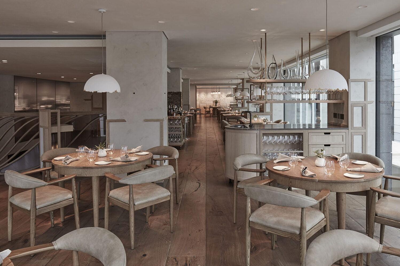 hide michelin star restaurant