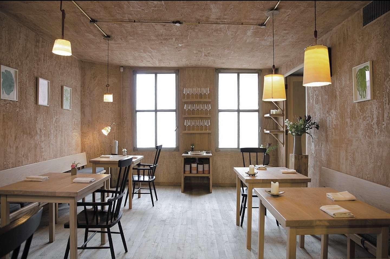 maos cool michelin star restaurants london