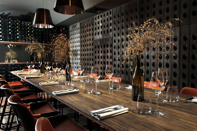 Maggie Jones restaurant kensington