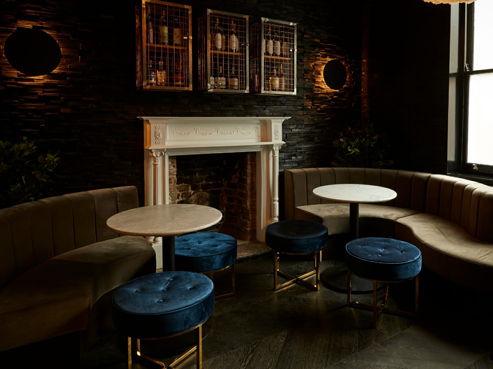 Milroy's Spitalfields best bars 2019 London