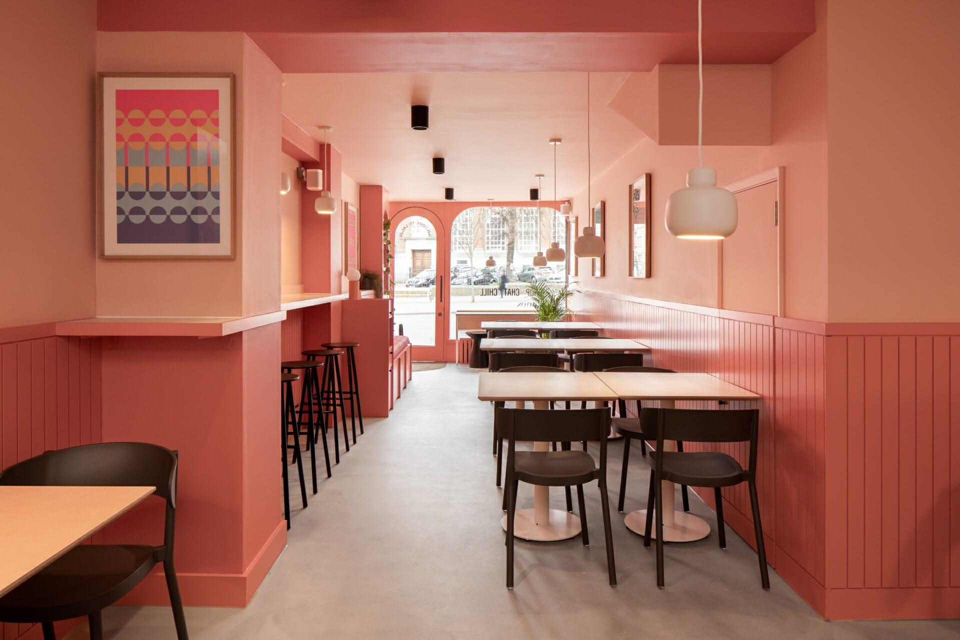 Chuku's reopened restaurants London