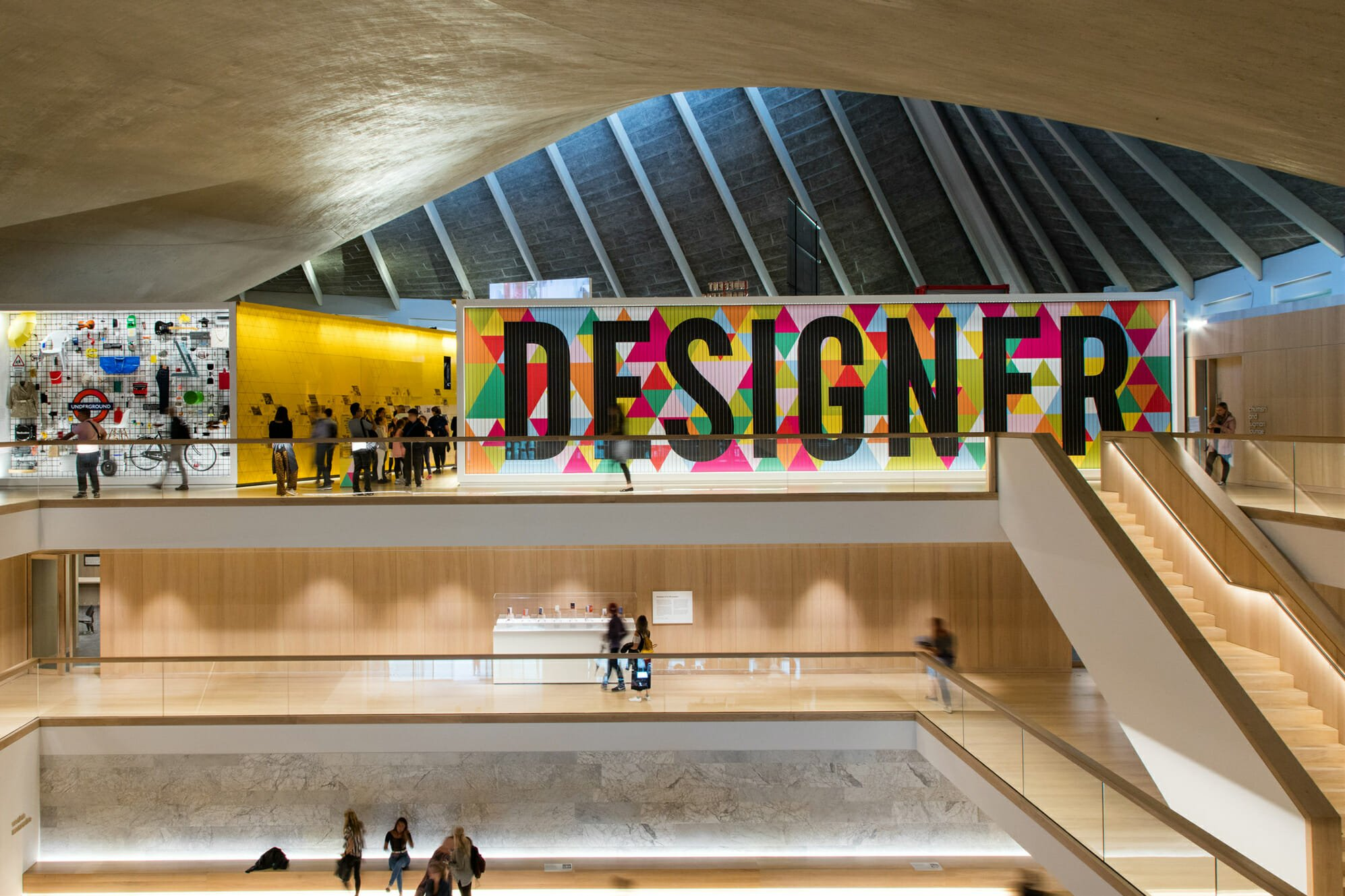 Design Museum Kensington London
