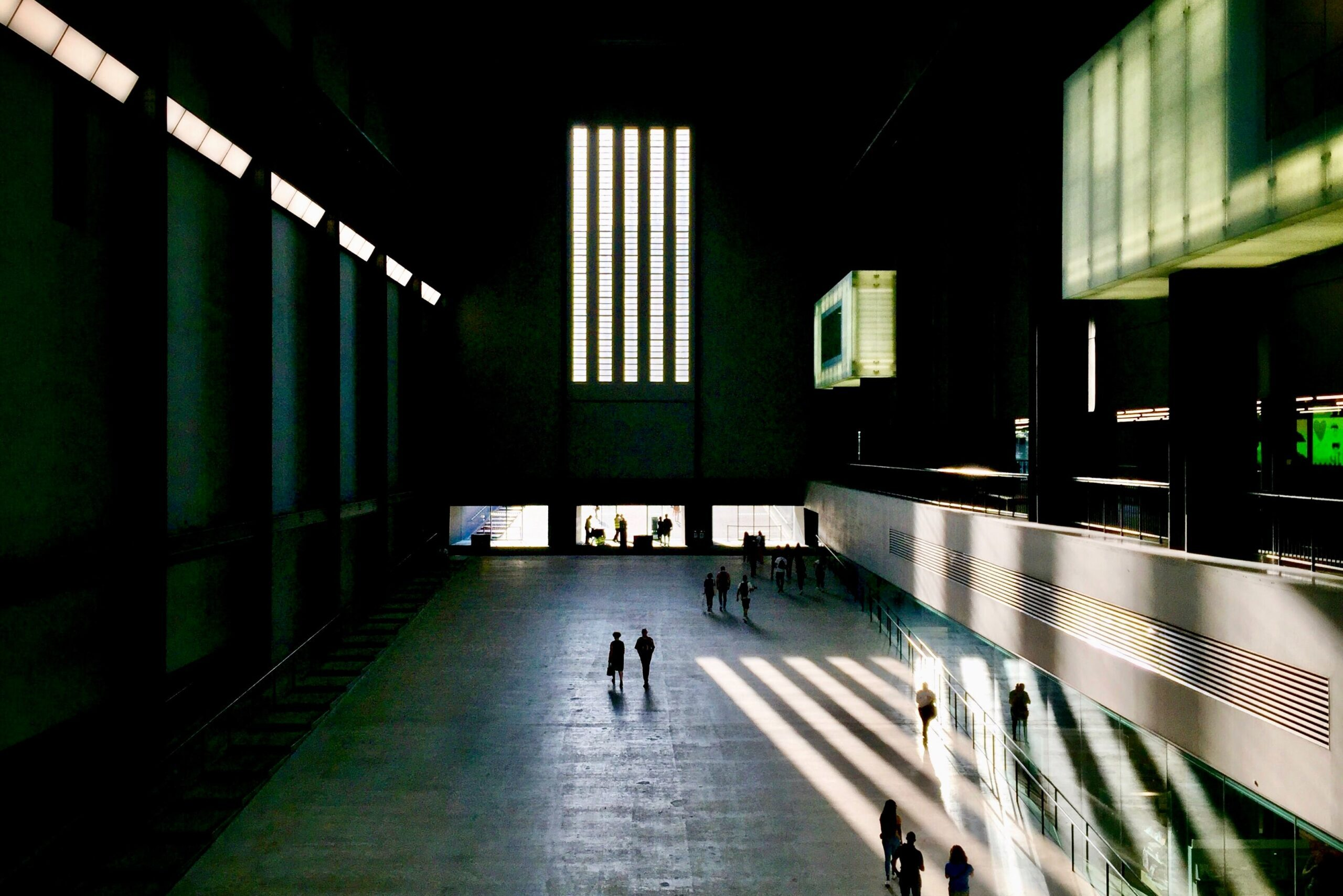 tate modern best museums london