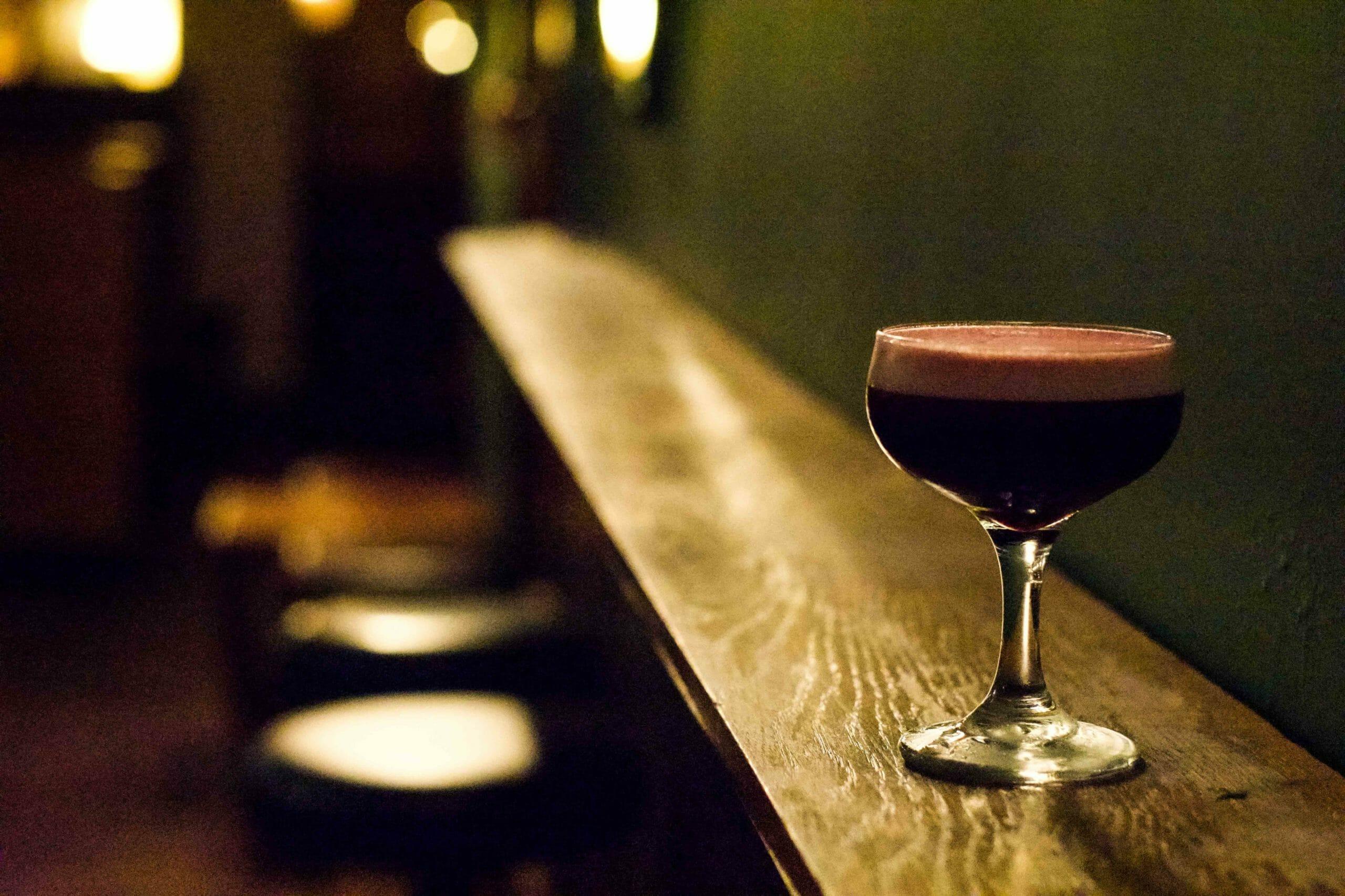 Bar Tincture