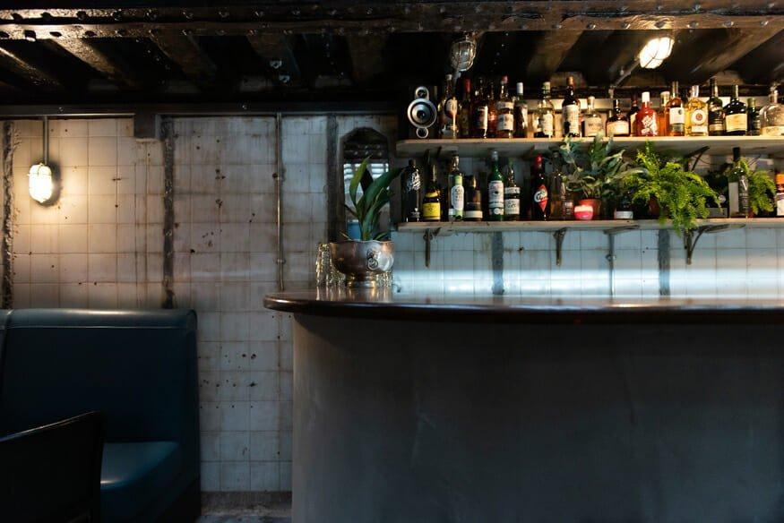 Ladies & Gentlemen best gin bars