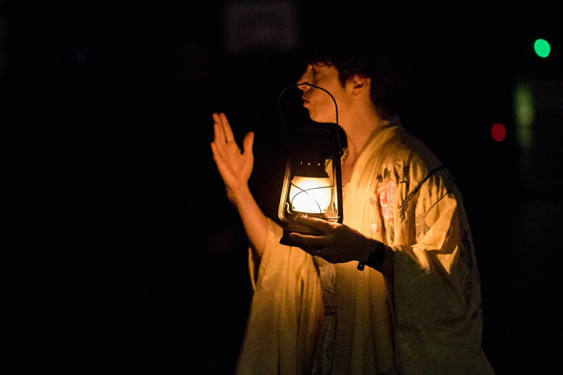 London Dreamtime storytelling quirky valentine's