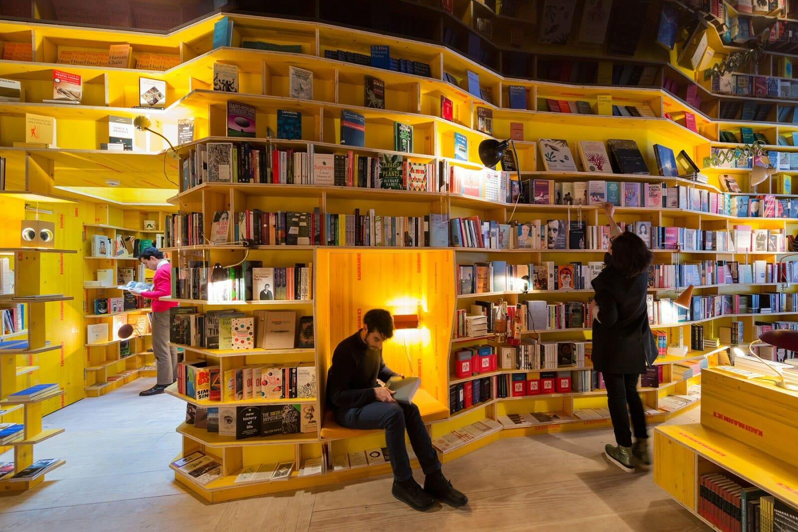 libreria shoreditch