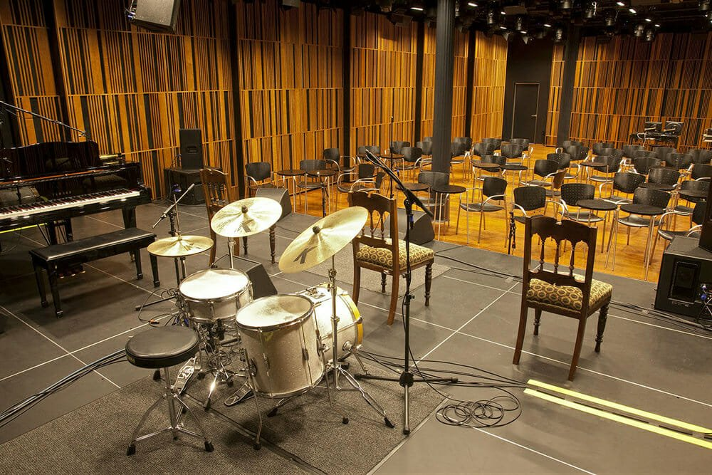 Nola Jazz Museum