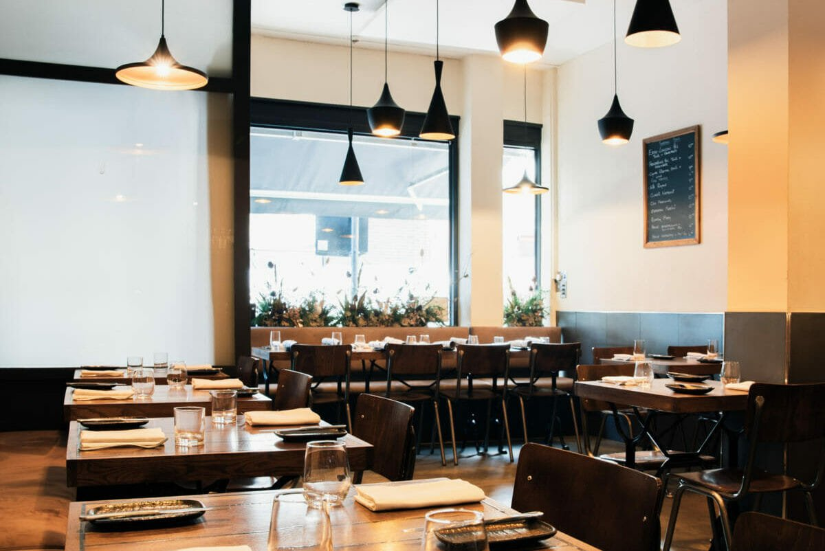 anglo restaurant open London