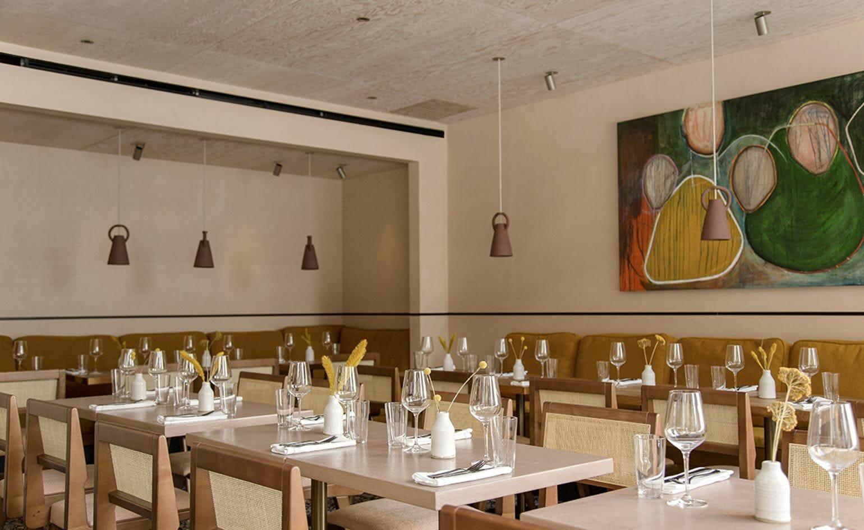Ikoyi London restaurants open again
