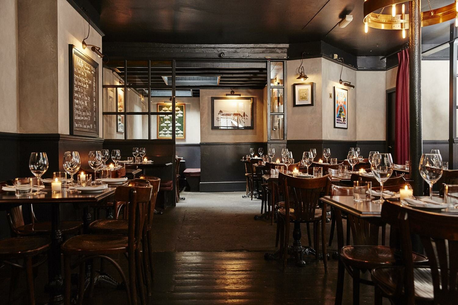 Noble rot reopening