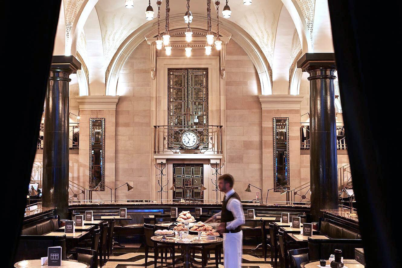 wolseley restaurant open again