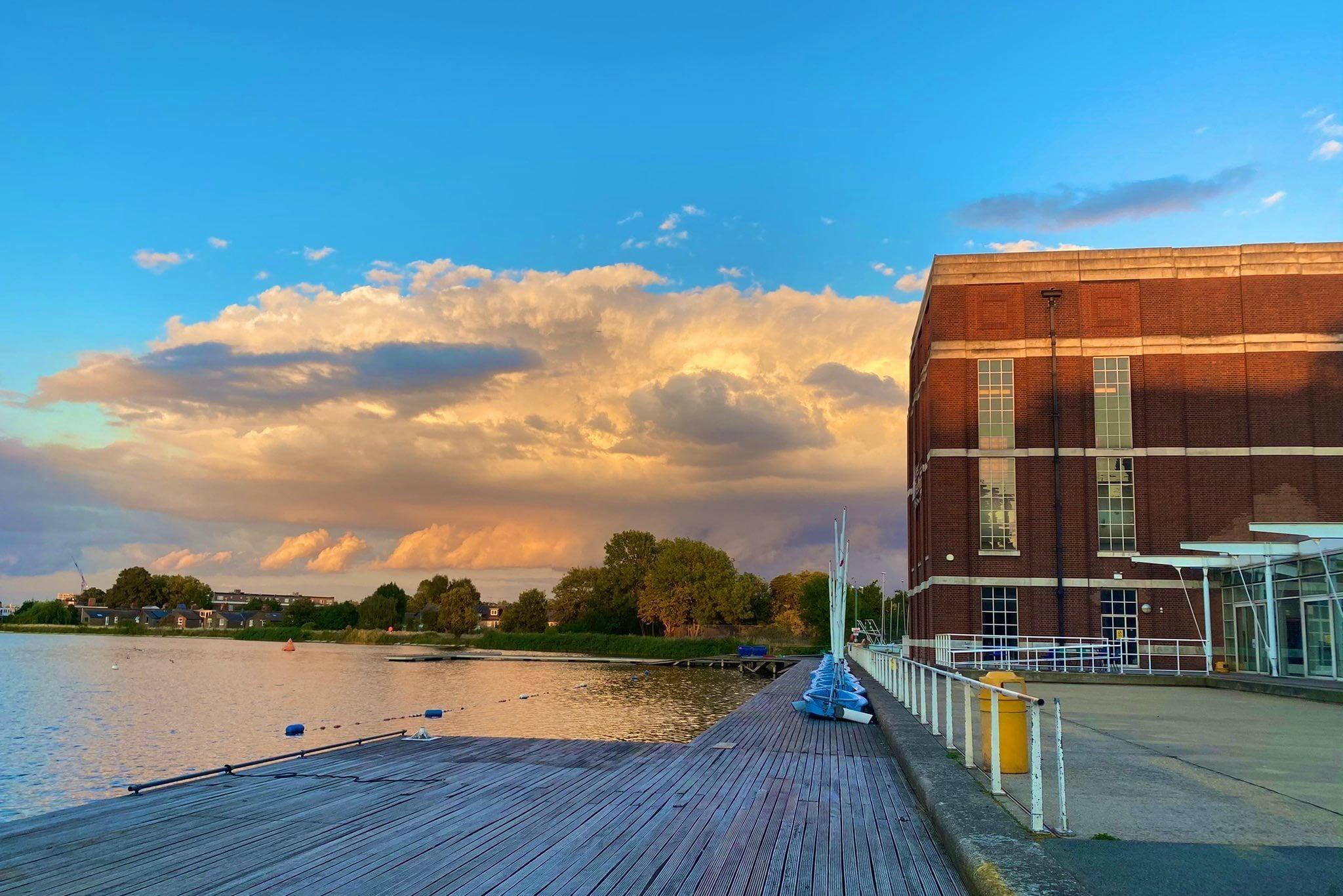 West Reservoir Centre