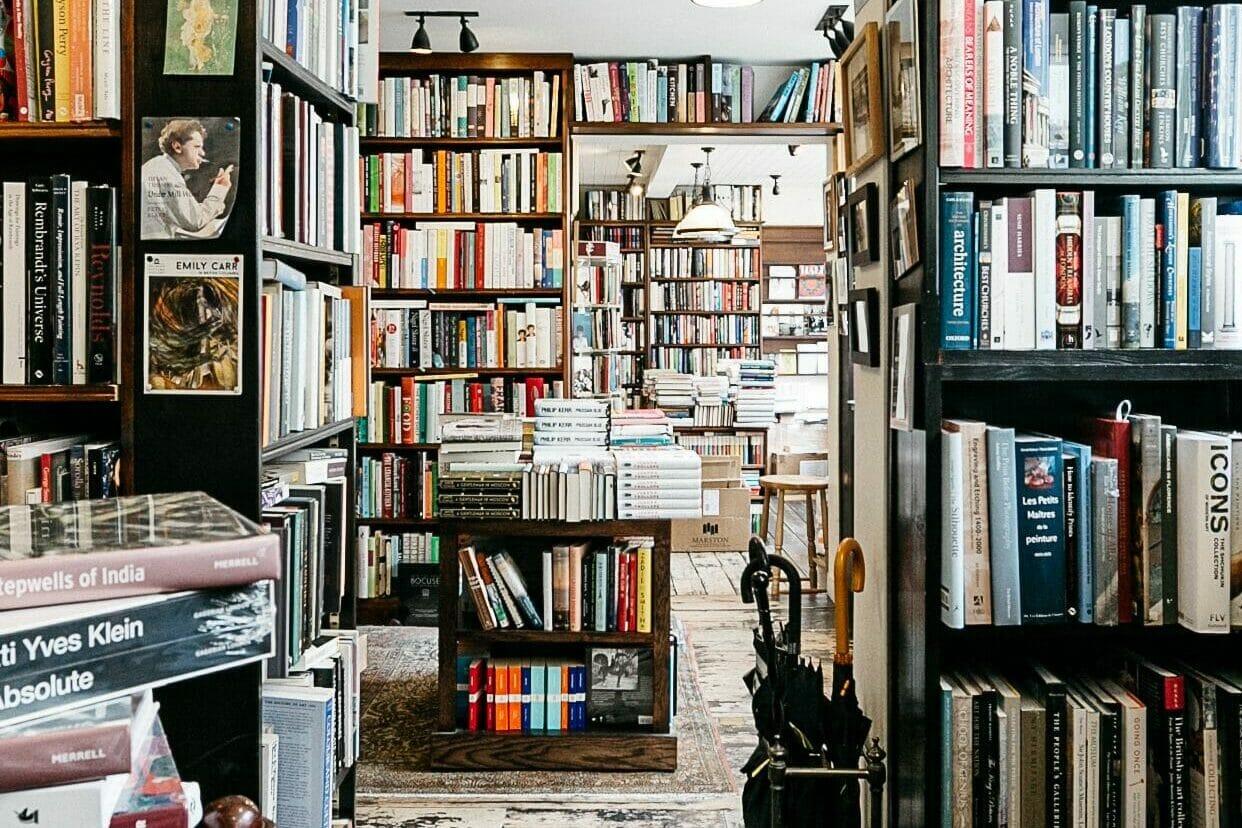 john sandoe bookshop