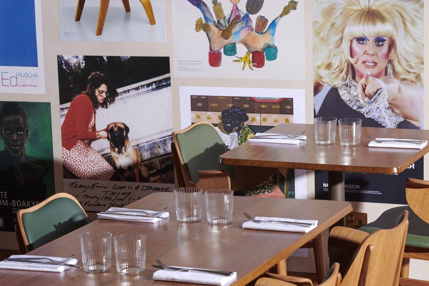 toklas restaurant