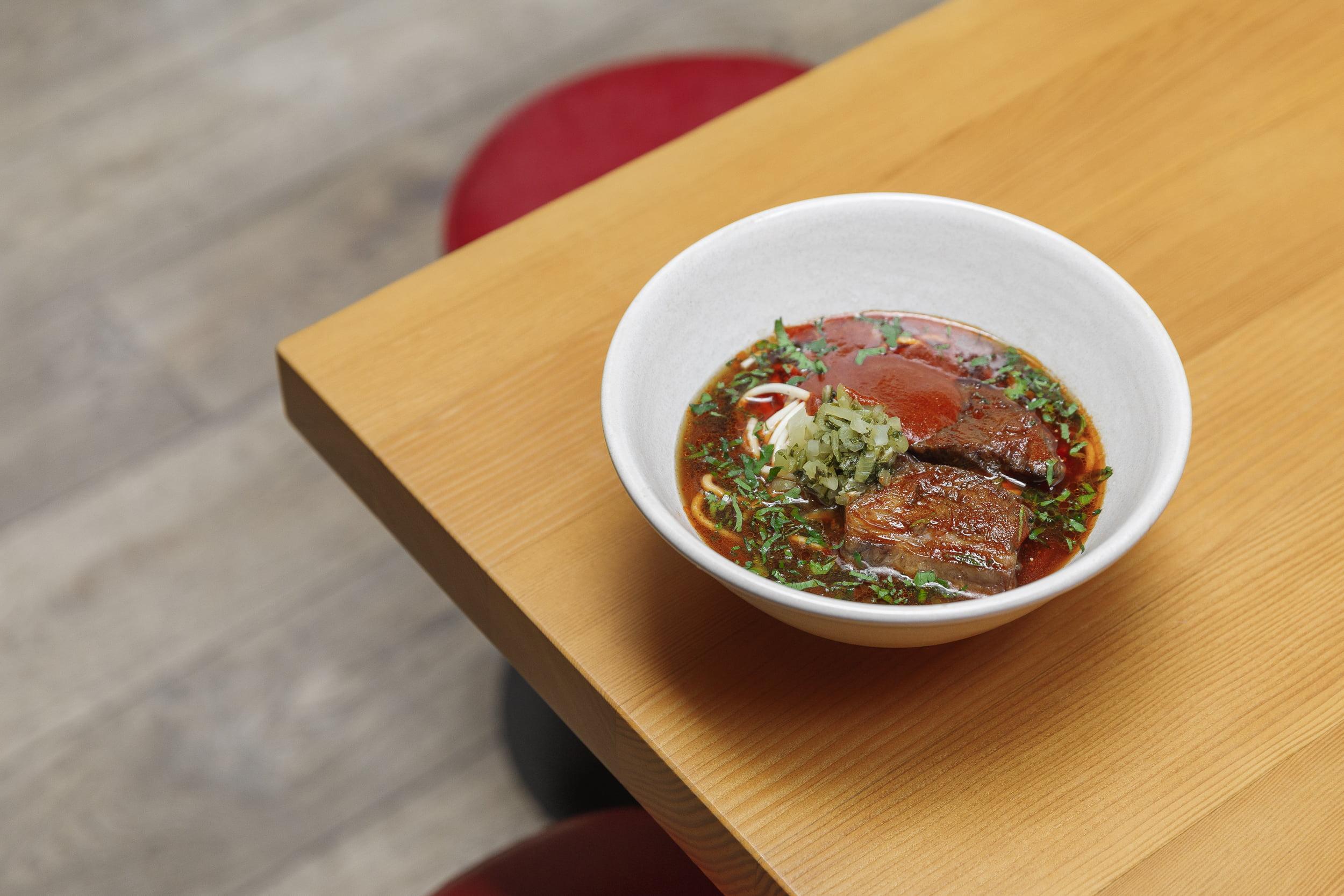 Bao Noodle Shop