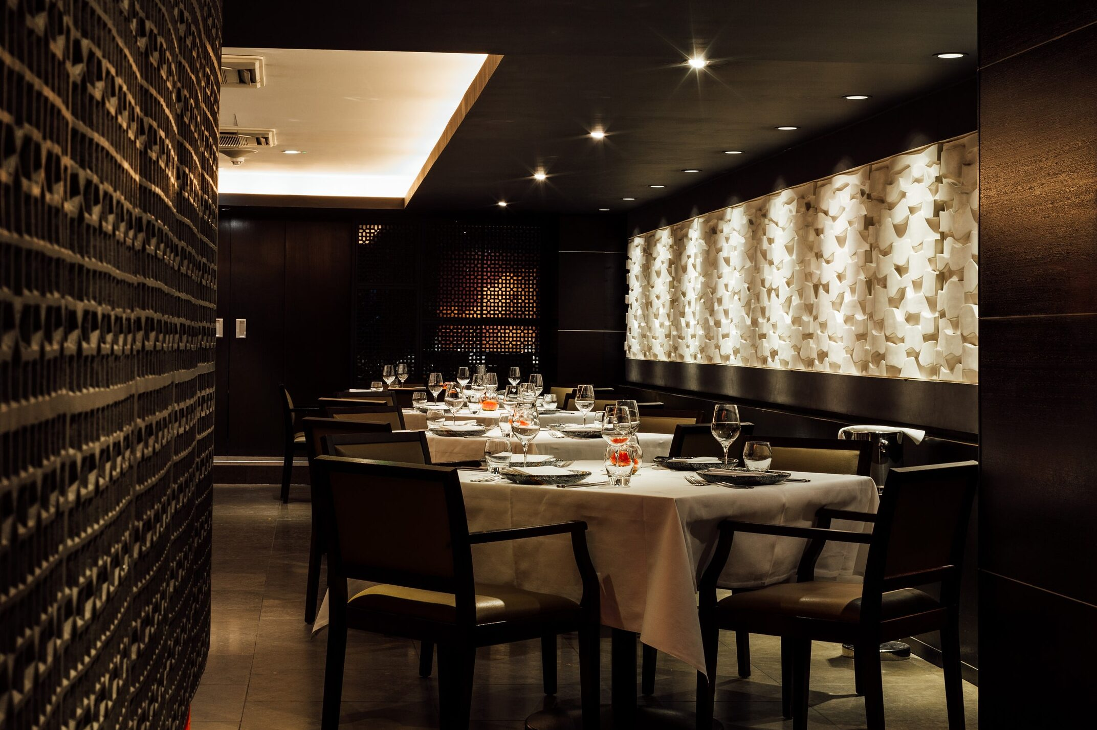 benares new michelin star restaurants london