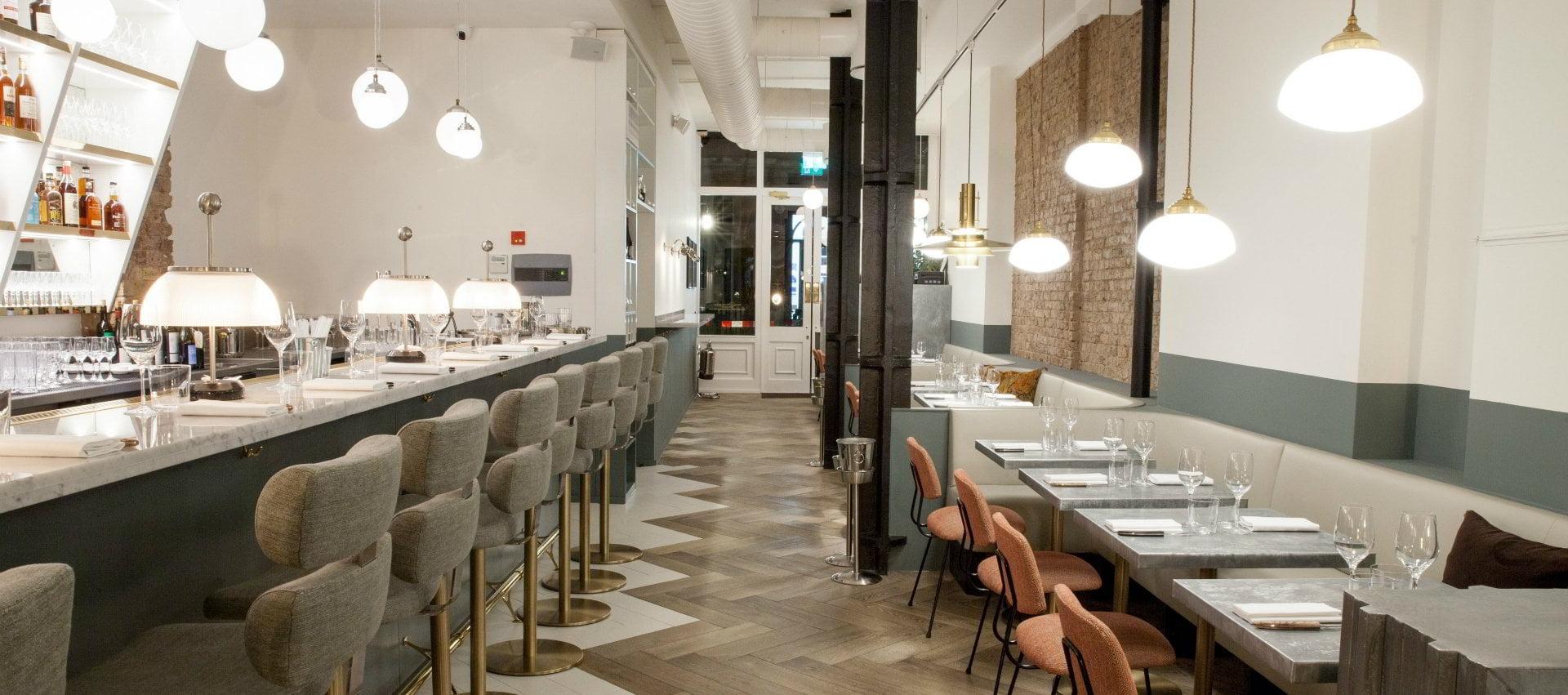 The Best Restaurants In Covent Garden & Holborn