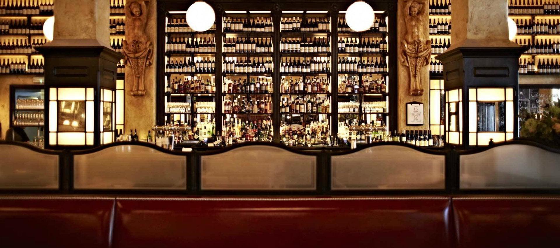Restaurants Near Minetta Lane Theatre Nyc