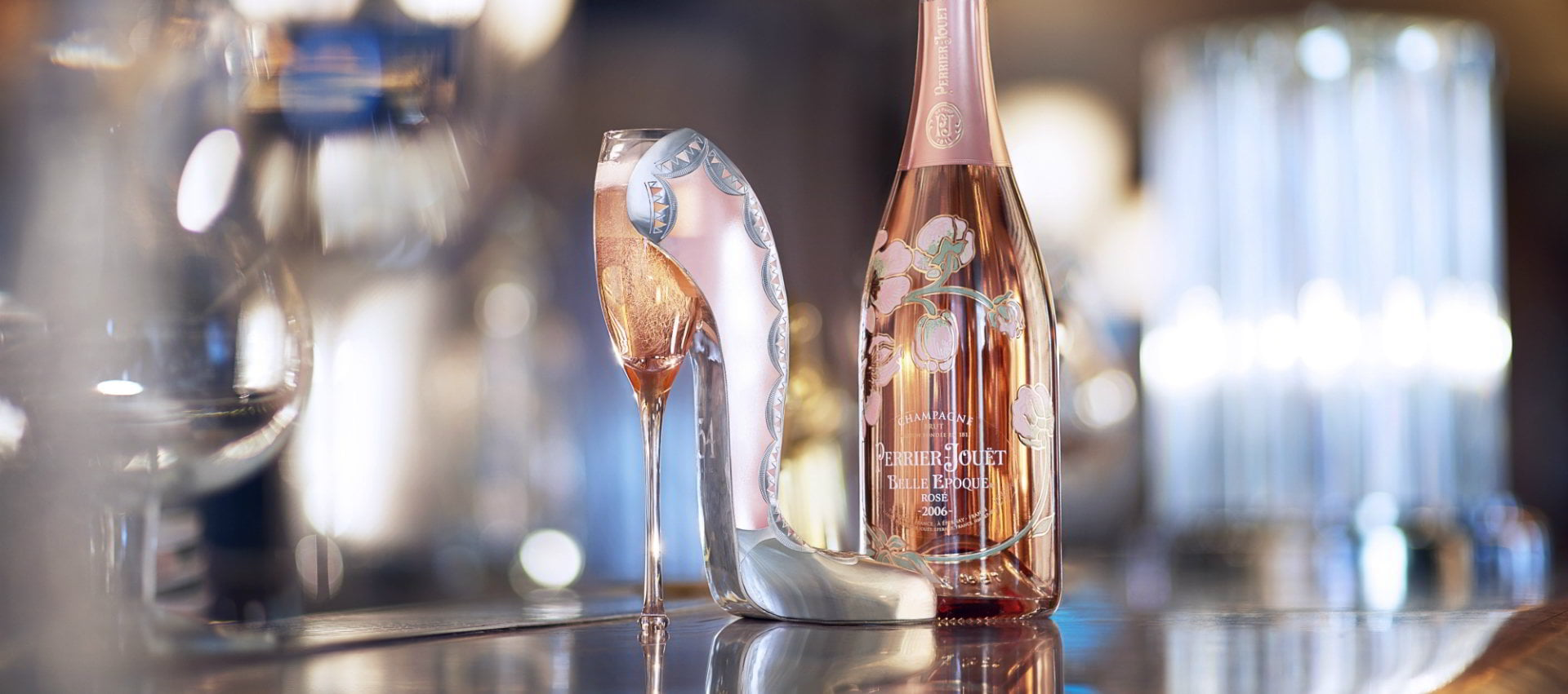 The Best Places For Champagne Cocktails in London