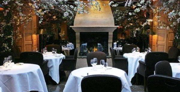 Covent Garden & Holborn Date Ideas