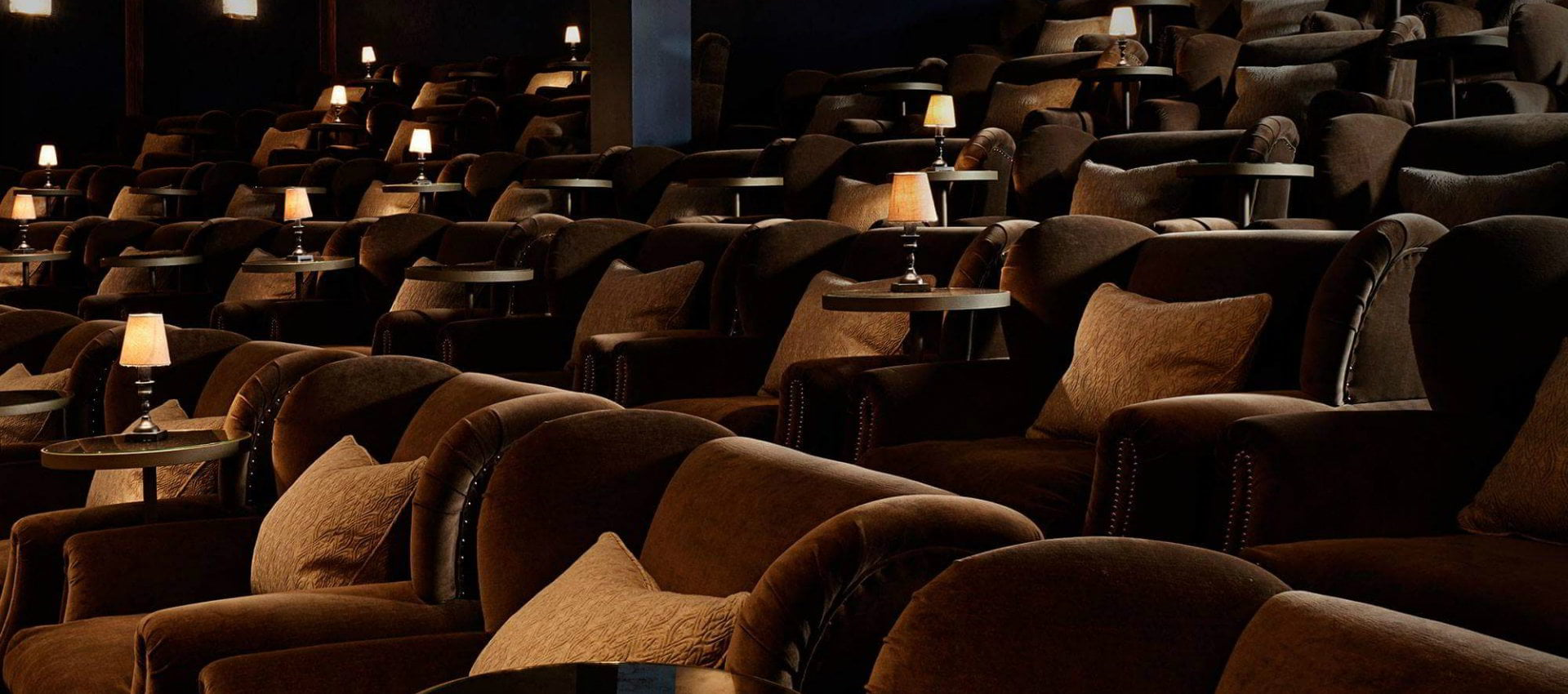 The Electric Cinema Luxurious Cinemas In Notting Hill