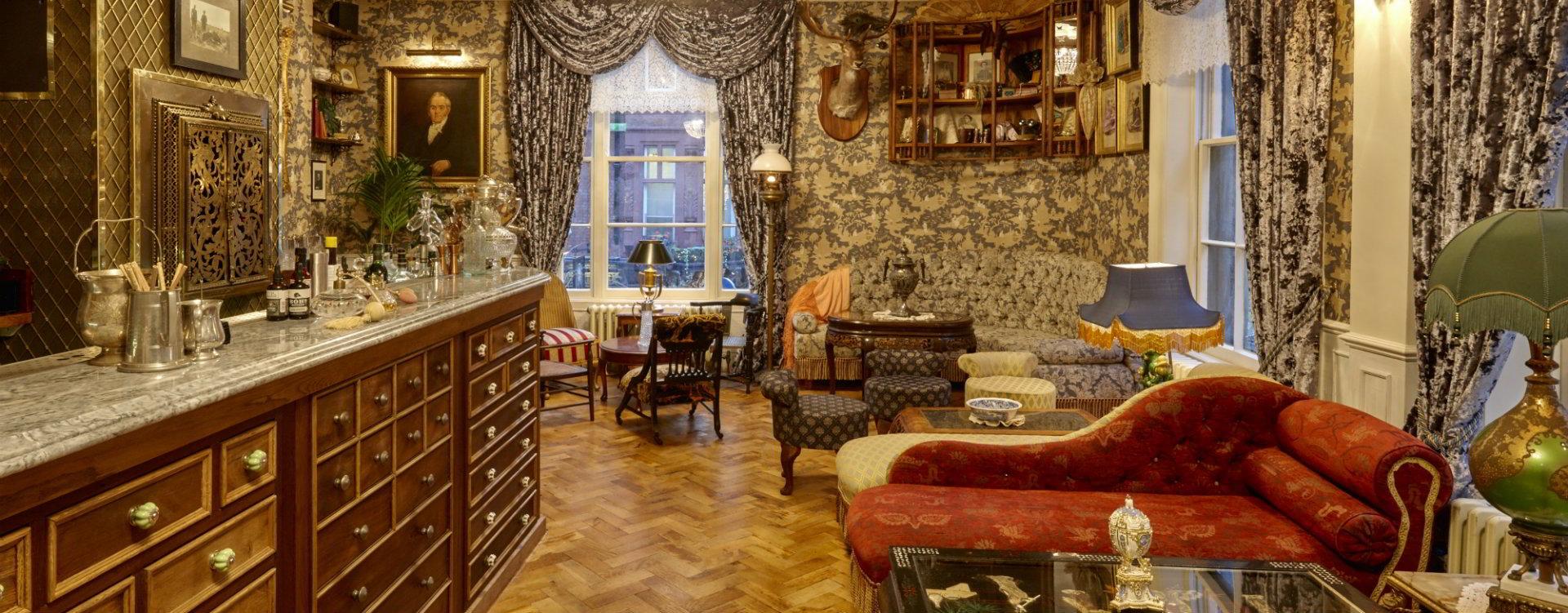 the best bars in covent garden holborn london
