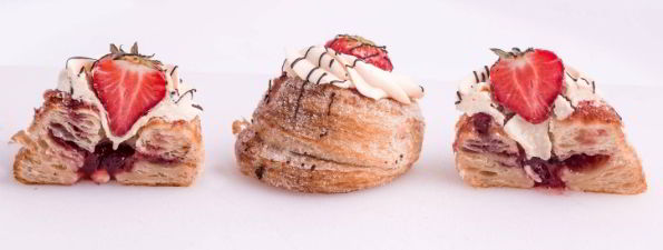 doughnuts in london